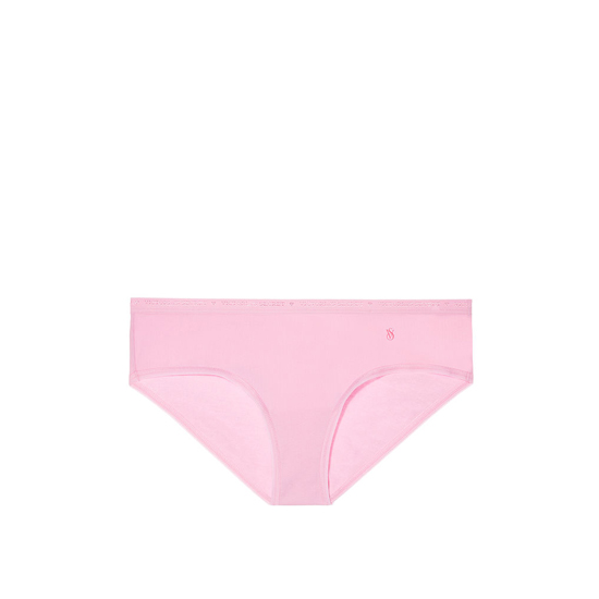 VICTORIA\'S SECRET Hiphugger Panty Pink Bubble On Sale