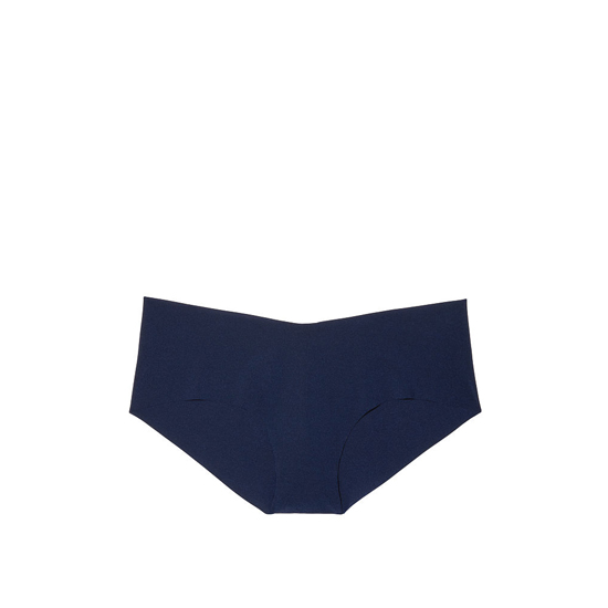 VICTORIA'S SECRET NEW! Raw Cut Hiphugger Ensign Blue On Sale