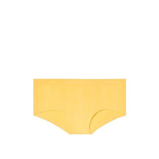 VICTORIA'S SECRET NEW! Hiphugger Panty Light Comet Pineapple Print On Sale