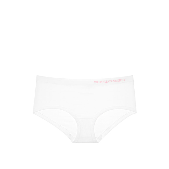 VICTORIA\'S SECRET NEW! Hiphugger Panty White On Sale