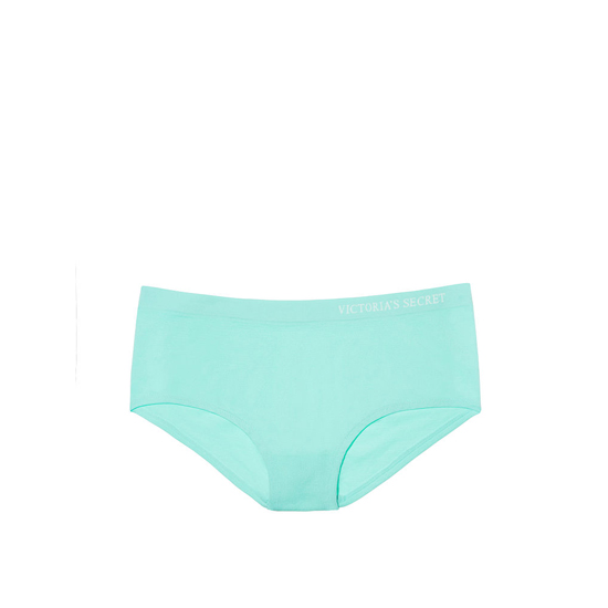 VICTORIA\'S SECRET NEW! Hiphugger Panty Aqua Splash On Sale