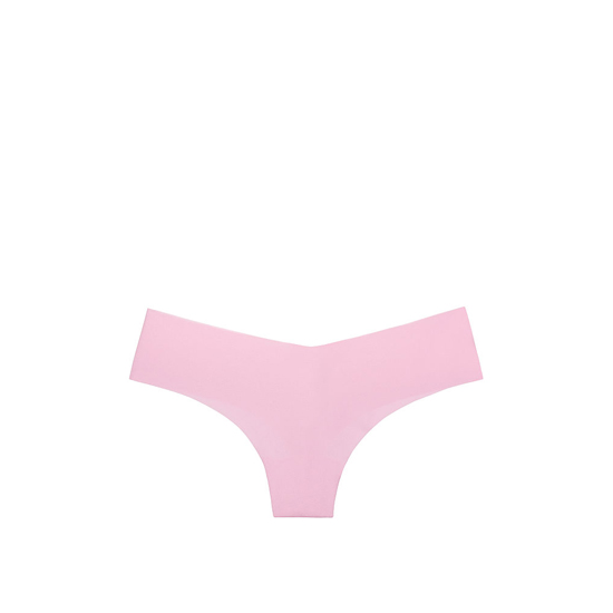 VICTORIA'S SECRET NEW! Raw Cut Thong Pink Bubble On Sale
