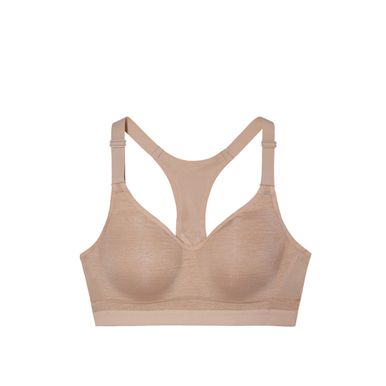 VICTORIA'S SECRET NEW! Incredible by Victoria Sport Bra Almost Nude On Sale